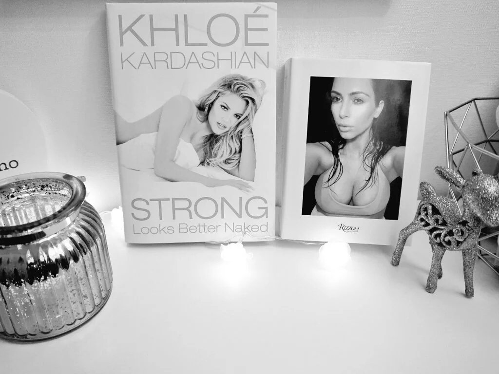 RT @kardashian_miss: So proud of you Koko ❤ @khloekardashian #StrongLooksBetterNaked https://t.co/VLGgUYiyA7