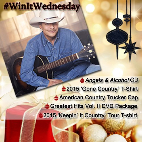 It's #WinItWednesday!  You know what to do - RT for your chance to win these awesome AJ prizes! https://t.co/FyCpyv3FHX