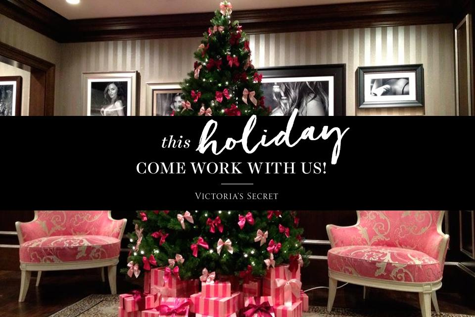 There's still time to join #TeamVS for the holidays! https://t.co/C71nTPbOVw https://t.co/zXLK5mdDzH