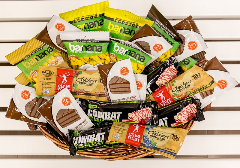#health & #fitness fans: RT & enter for a chance to win this prize pack filled with healthy snacks. https://t.co/jHiQL4hKcO