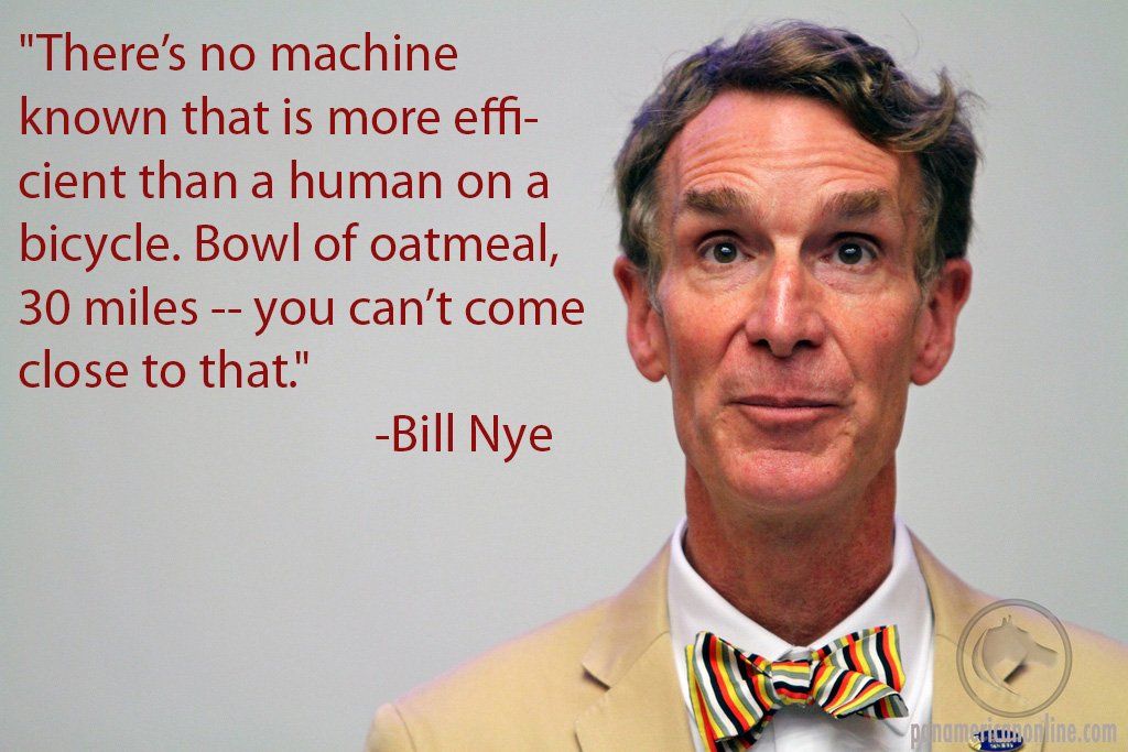 Well, can't argue with @BillNye. https://t.co/7xJy9CtZ78