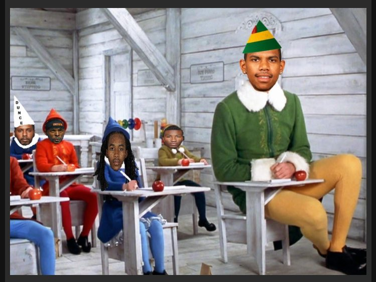 """Terrelle Pryor attends first WR meeting..."""