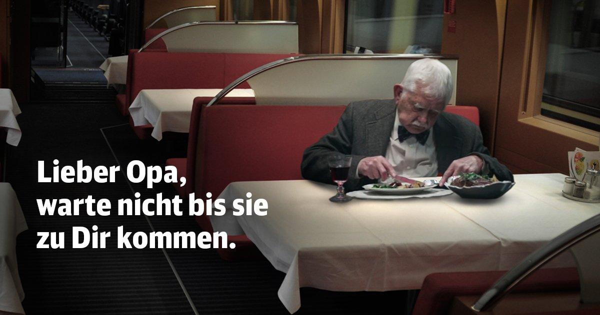 Sehnsucht nach der Familie?  #heimkommen gibt's bei uns schon ab 19 Euro. https://t.co/mFDxoZDGDQ