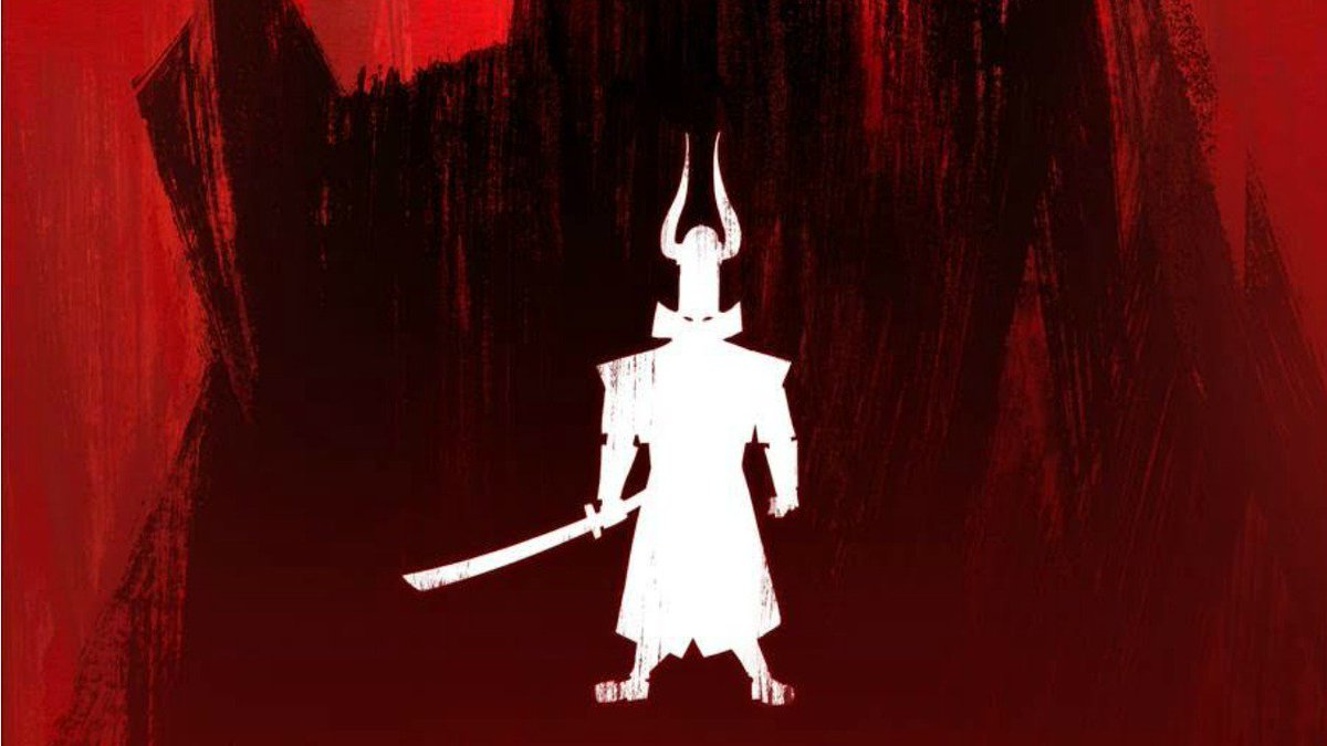 Adult Swim Announces New Season of #SamuraiJack https://t.co/M2dIBm3C3A https://t.co/7waenvbcAp