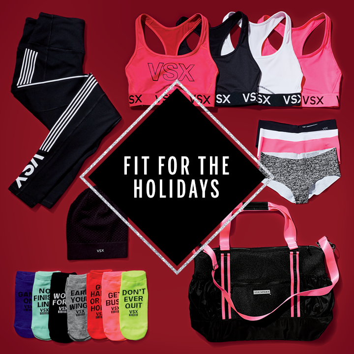 Must-packs for your holiday vacay, via @VSSportOfficial.  https://t.co/cSscVoHwSe https://t.co/cBgcl3em0k