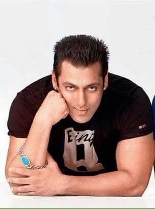Happy Birthday Salman khan you the best in the world