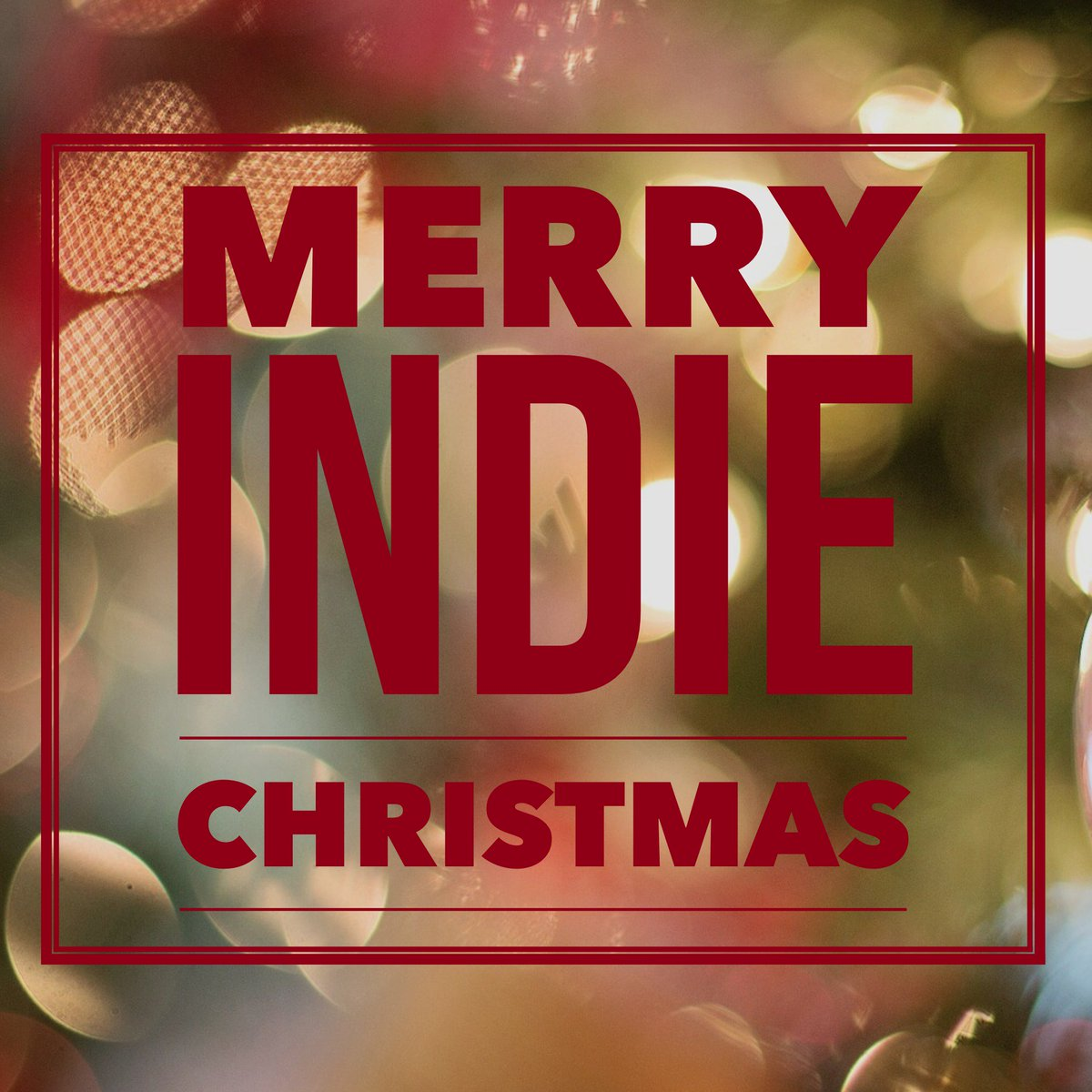 Have you guys checked out our Christmas playlist? It features our favorite indie artists! https://t.co/FomUBLWWMF https://t.co/SLxrzGiXEH