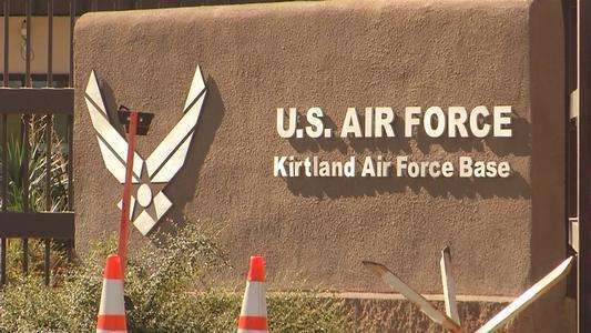 BREAKING: Kirtland AFB locked down due to unconfirmed reports of active shooter on base https://t.co/MHWRhYG7SX https://t.co/WTHRdPrKkT