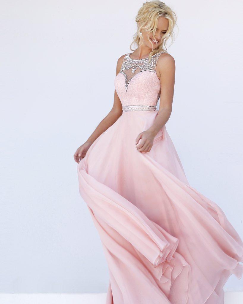 Think #pink. Style 11320 #Prom2k16 https://t.co/LhxrhtYLBk