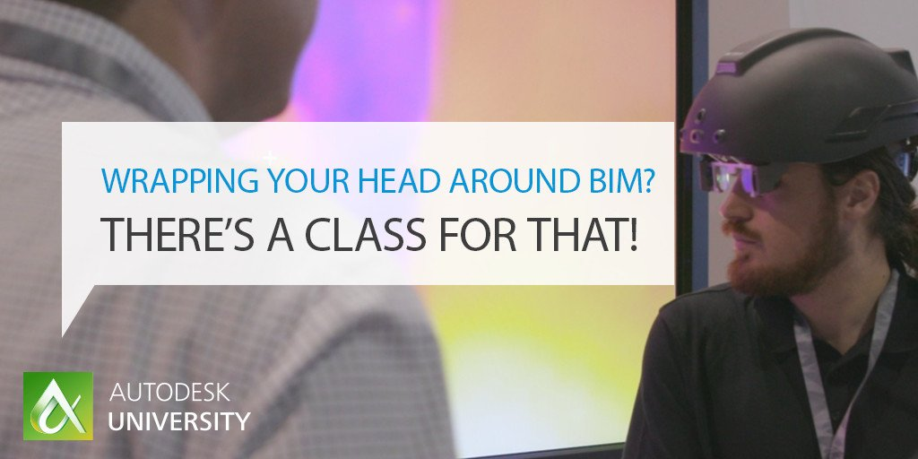 See how BIM execution planning saves time, money & can even involve smart helmets #AU2015  https://t.co/DezemDuae4 https://t.co/ExoI7MtWEj
