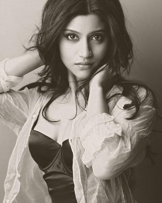 Konkona Sen Sharma Nude Photos 7
