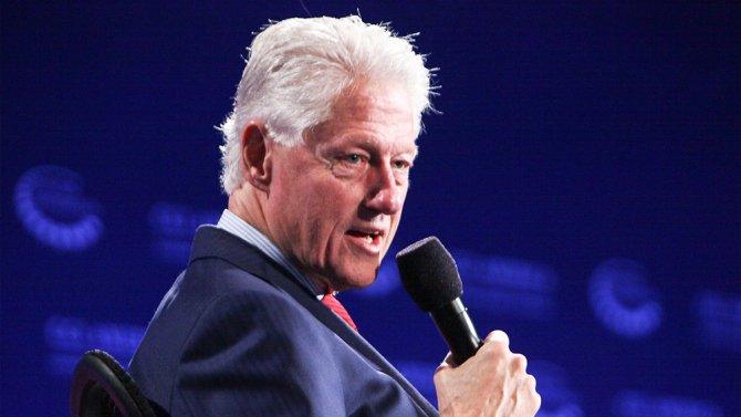 Bill Clinton postpones L.A. fundraiser for Hillary Clinton