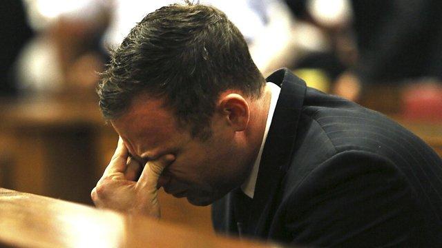Appeals court convicts 'Blade Runner' Oscar Pistorius of murder in girlfriend's death