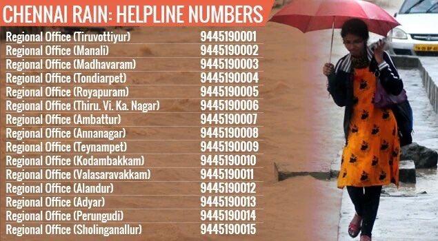 Helpline numbers. Do retweet. https://t.co/rHD94W82Bk