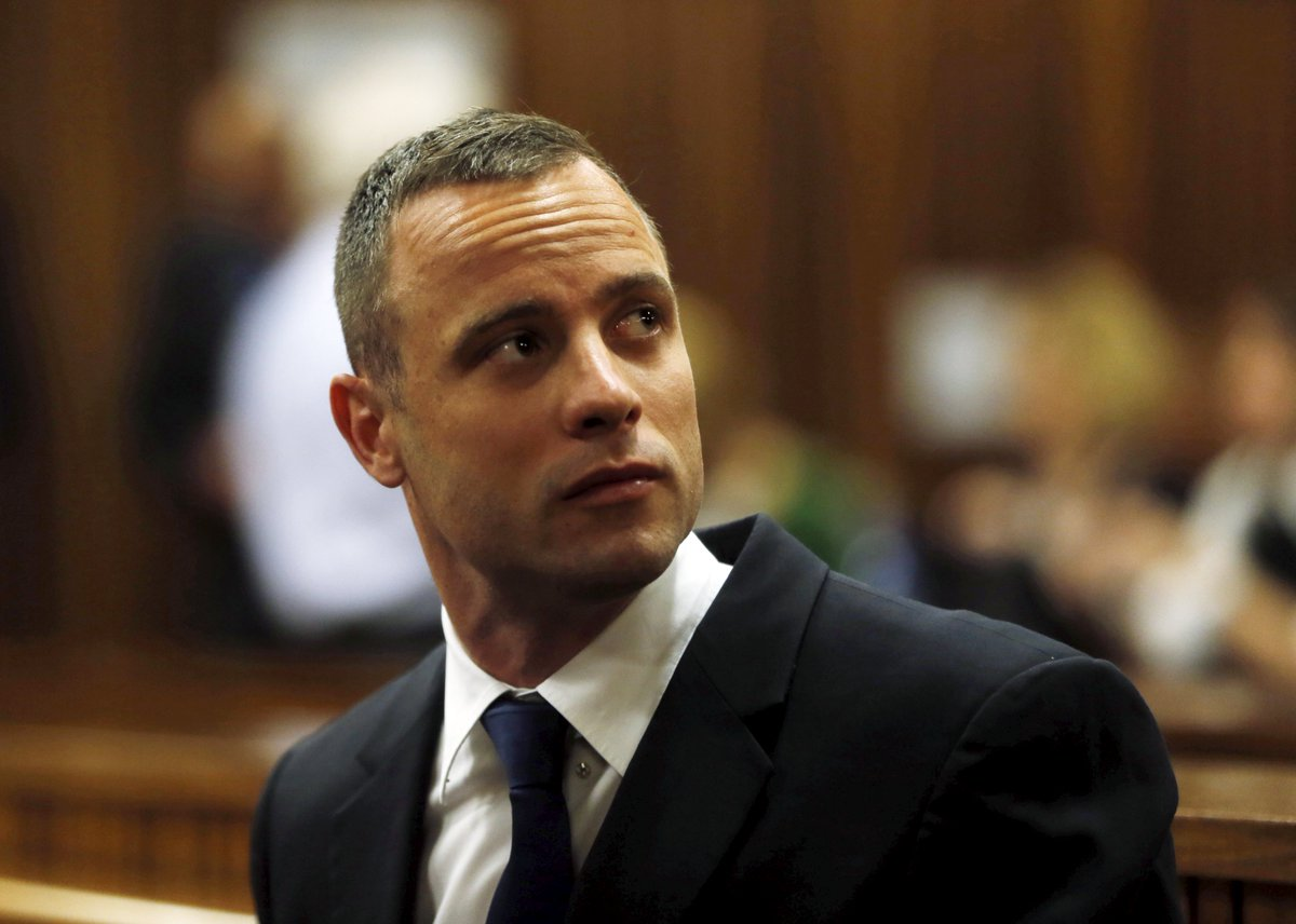 South African appeals court convicts Oscar Pistorius of murder