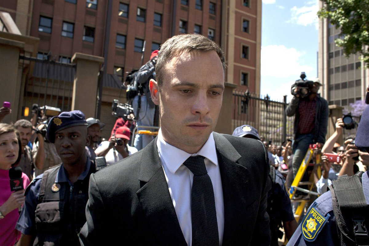 Oscar Pistorius has been found guilty of murder and here's what you need to know