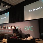 Image of emc2015 from Twitter