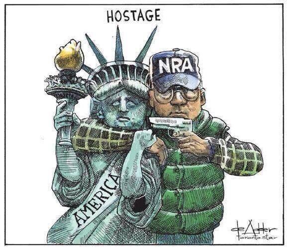 Are you mad enough to do something (yet)? #gunsense #guns #guncontrol #SanBernadino #PlannedParenthood #MomsDemand https://t.co/qD64mOpYOu