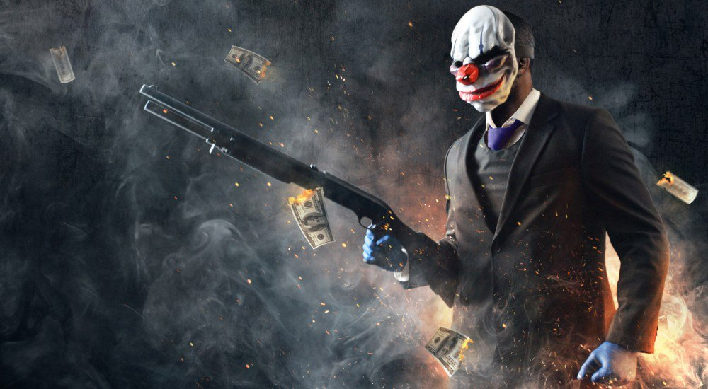 The Story of PAYDAY 2 and Microtransactions - Part 1 - https://t.co/57xOrWaOCw https://t.co/JYXCxC11oj