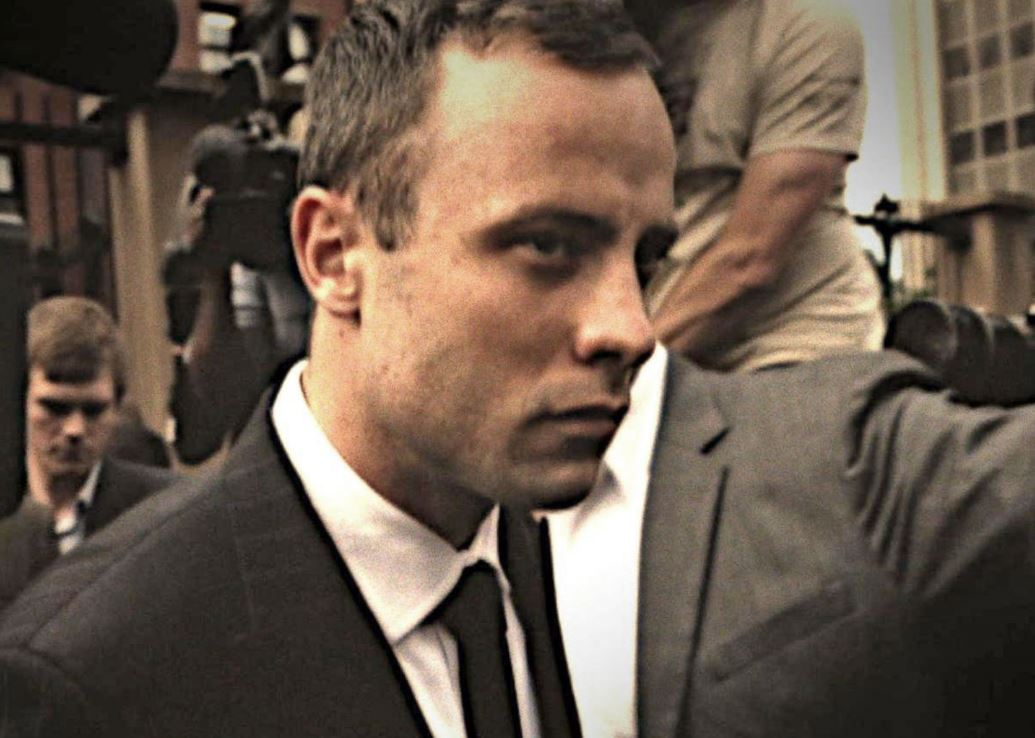 Oscar Pistorius found guilty of murder on appeal; manslaughter conviction overturned