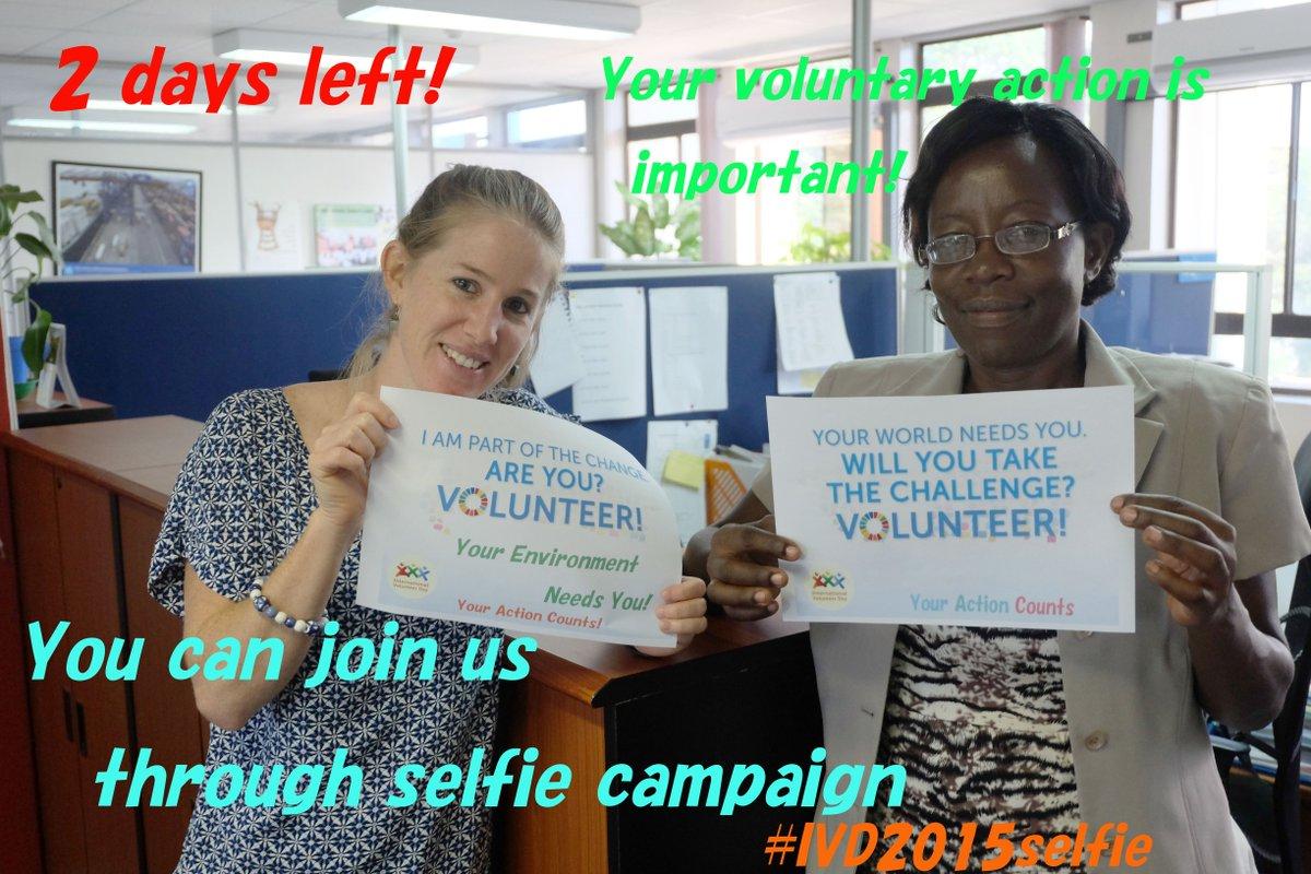 UN Volunteers Zambia (@UNVZambia)