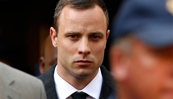 ICYMI: Oscar Pistorius convicted of murder by appeals court