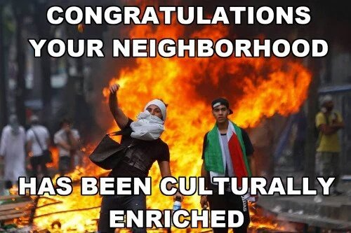 The Caliphate coming to Caliphornia is part of your cultural enrichment https://t.co/PsMKWXVP9x