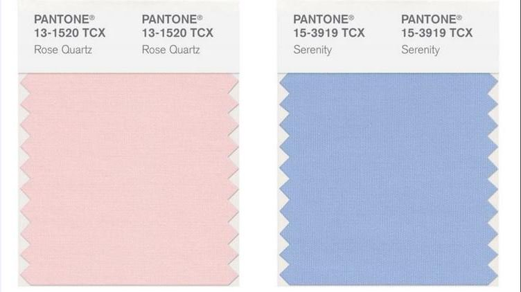 How, exactly, does a 'Color of the Year' get chosen? https://t.co/55MfBb3zIX #ColoroftheYear  #pantone2016 https://t.co/G1SCMTiSwG