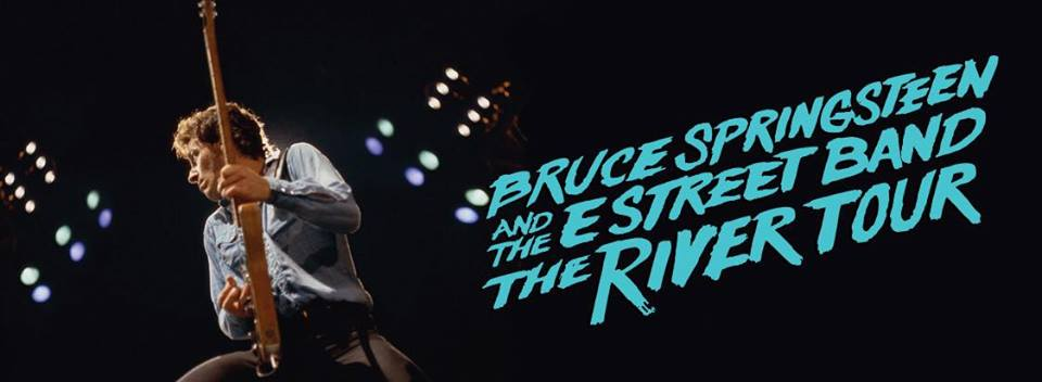 Is this the logo for upcoming Bruce Springsteen tour? Jan. 31 at the Prudential Center in Newark. Two at MSG also. https://t.co/EDxrmkCAZd