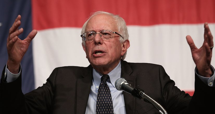 Bernie Sanders is the Most Electable Candidate in Either Party https://t.co/VKi0DCnYks #FeelTheBern https://t.co/kOCNuTywxu