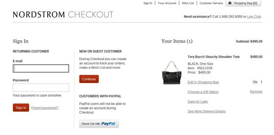 7 ways to simplify your ecommerce site: https://t.co/EvCGk58e4y https://t.co/RrzqLIonkj