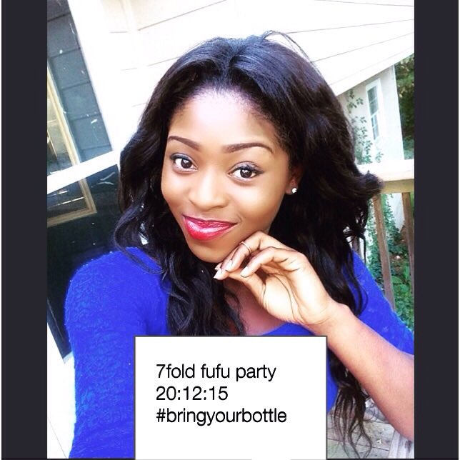 "@7foldghana presents #TheFufuParty ""Carnival Edition"" on the 20-12-2015 #BringAbottle https://t.co/xAyUIEvYVU"