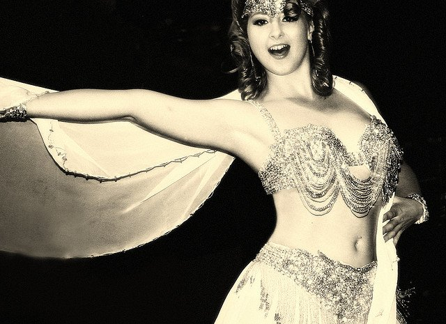 #ThrowbackThursday Here's to the #gypsy dancing days! ilRjrib8nf 5P4pV6PAH