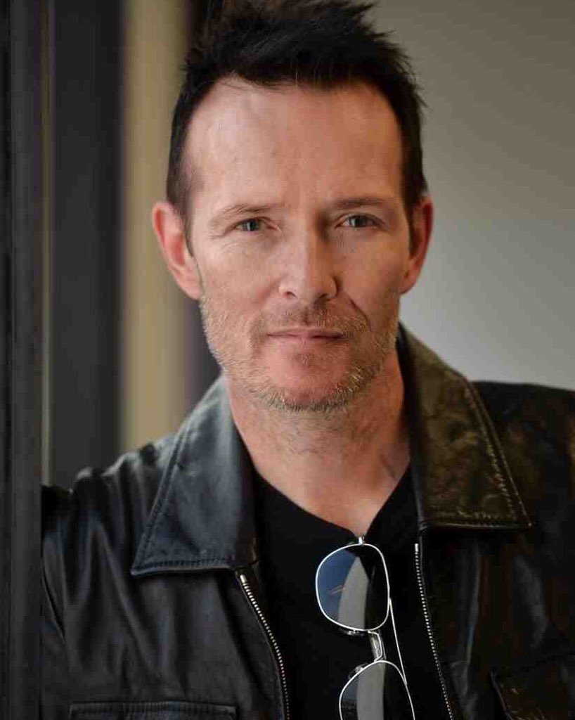 RIP Scott Weiland. U rocked it with the best and will soo be missed. U were a real rock star https://t.co/oawsKrSGsM