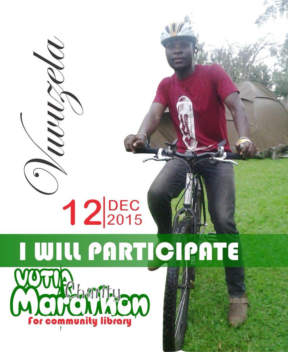 Vutia Marathon (@KhasinduVuvu)