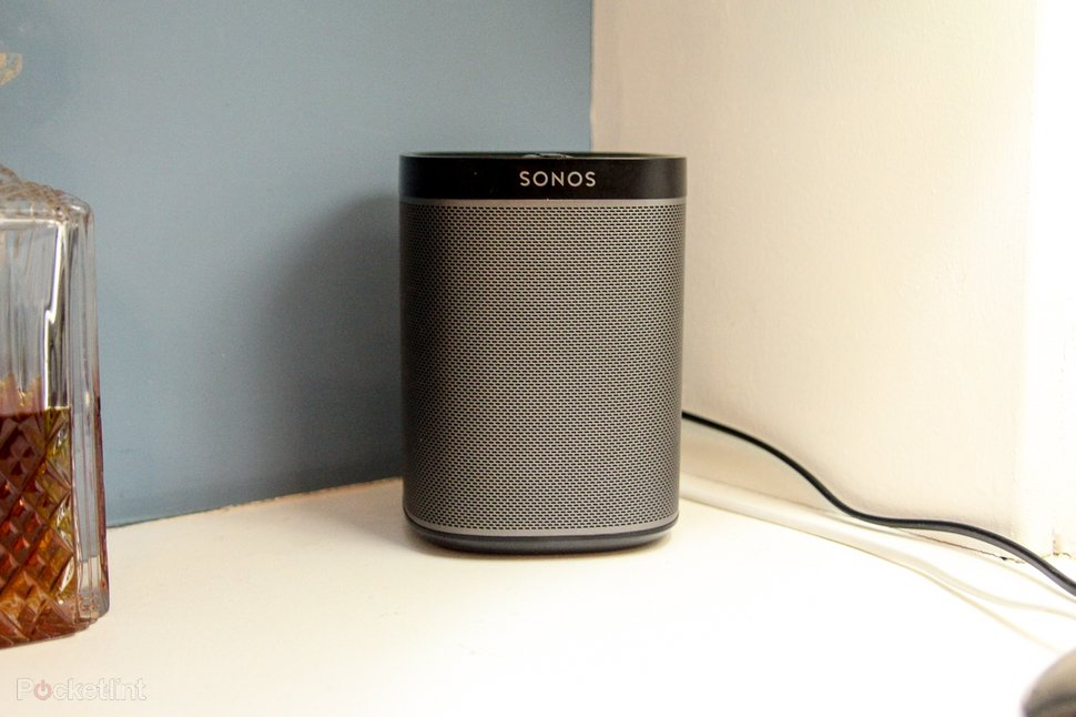 WIN The Great Christmas Giveaway Day 1: Win Sonos Play:1 Bundle Starter Set https://t.co/oJxV1IcUtm https://t.co/OrY39TLnuj