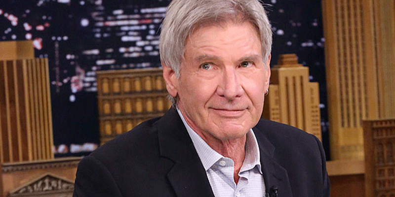 Calista Flockhart reveals Harrison Ford is learning to text—but doesn't understand emojis 👏