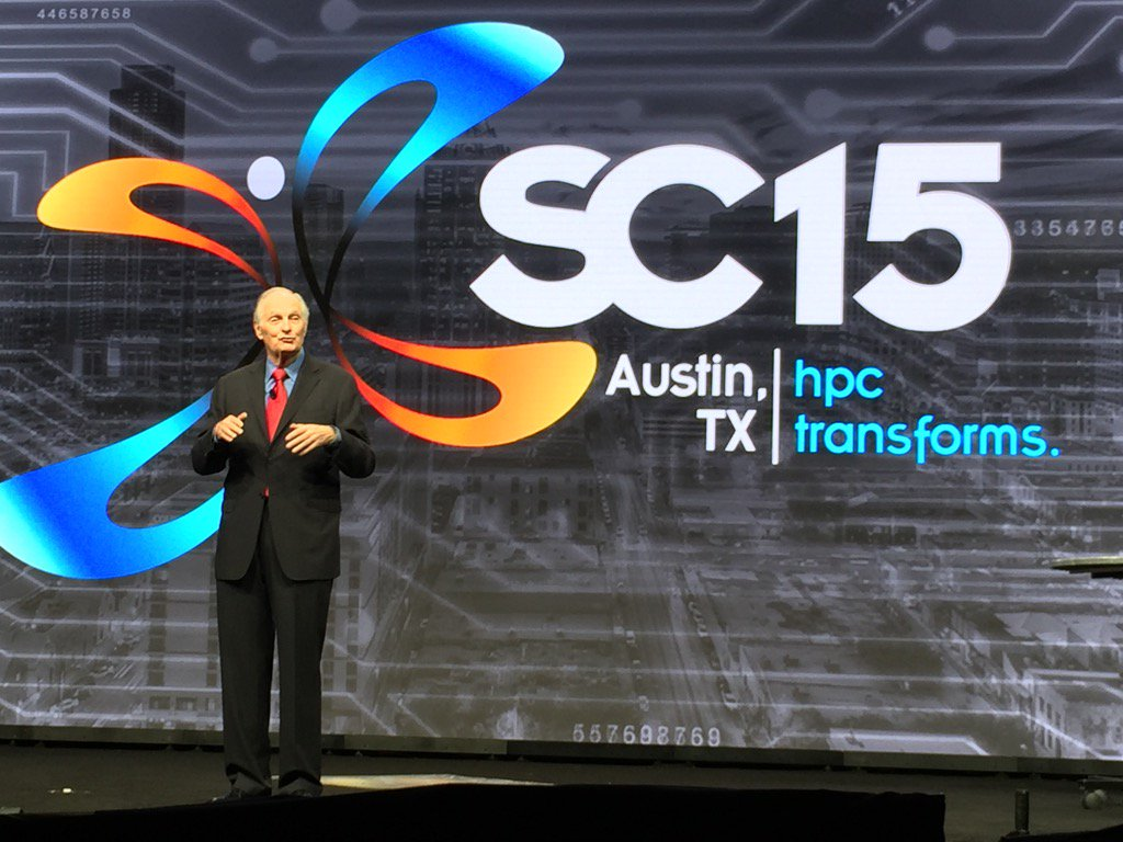 Feeling nostalgic about #SC15? Here's a final look back @ all the conference highlights https://t.co/dqUpXgRd3S #hpc https://t.co/iJkcaHEUS5