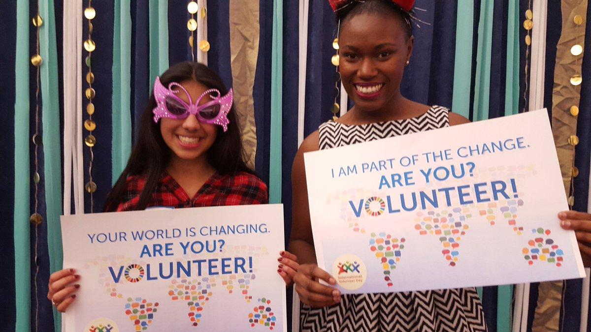 Volunteer Toronto (@VolunteerTO)