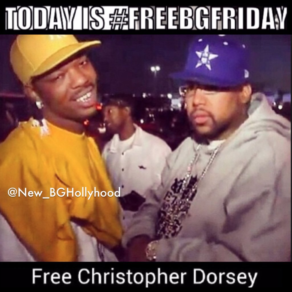 Y'all already know what today is #FreeBGFriday and #LongLiveThePimp #PimpC #ChadButler #UGK 12/29/73 - 12/4/07 #RNS https://t.co/Azlq4Ctioa
