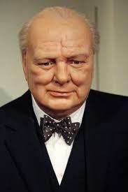 """La guerra es mala, pero la esclavitud es peor ..."" Winston Churchill https://t.co/r1WpgwdzPQ"