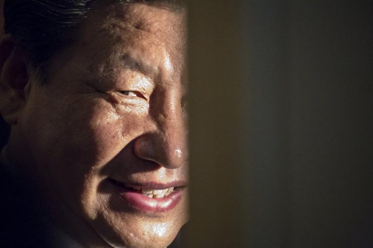 我就是喜歡你看不慣我,卻不得不和我一同建設中國特色社會主義的樣子 #转 https://t.co/VyUaqA1w1C