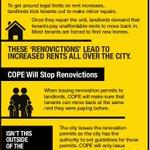 COPE proposed anti renoviction policies during the 2014 election. #Vancouver https://t.co/KBadKb5kdk https://t.co/2sRFdfi1aV #vanpoli #YVR