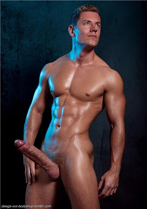 Big muscle dicks