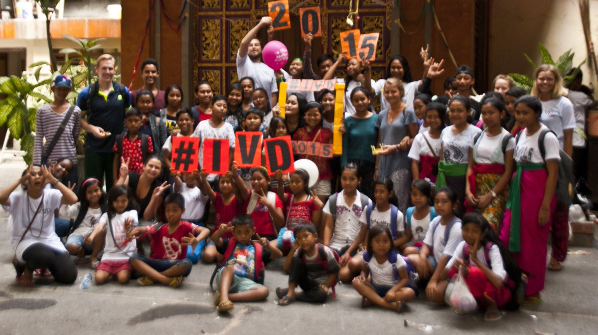 Volunteer Programs (@Vpbali2)