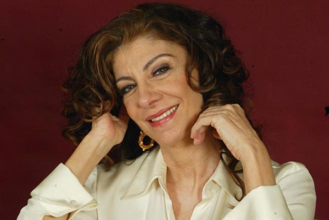 Morre a atriz Marília Pêra aos 72 anos https://t.co/E9CXSuM0uT https://t.co/gczeBahxgF