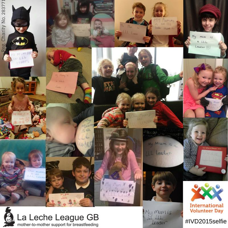 La Leche League GB (@LLLGB)