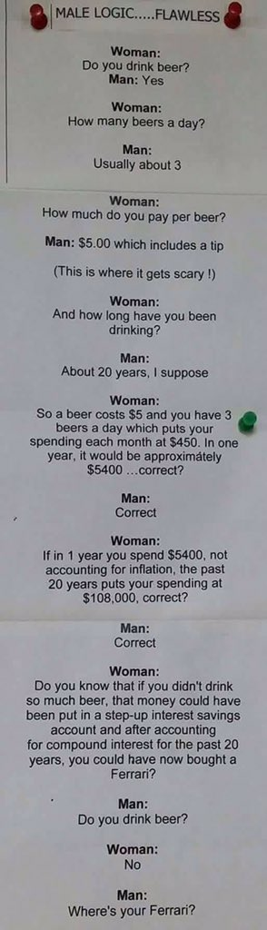 Do you drink beer? https://t.co/59FwTCswXZ