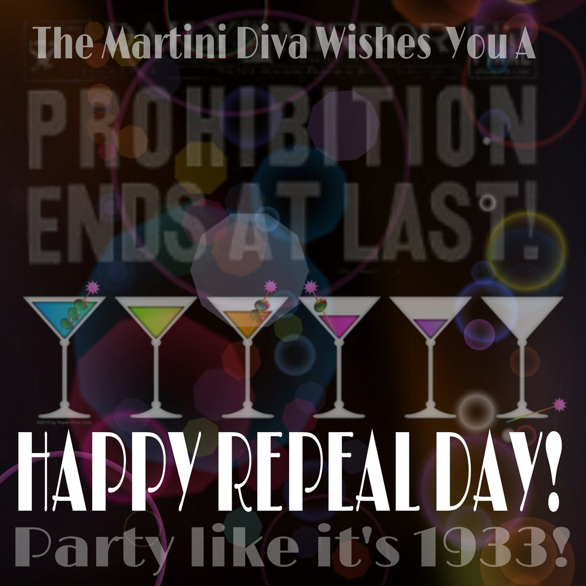 On this day in 1933 #Prohibition ended! All about America's #NobleExperiment: https://t.co/OwZ4MoWPp8 https://t.co/lqZVfqHzEt