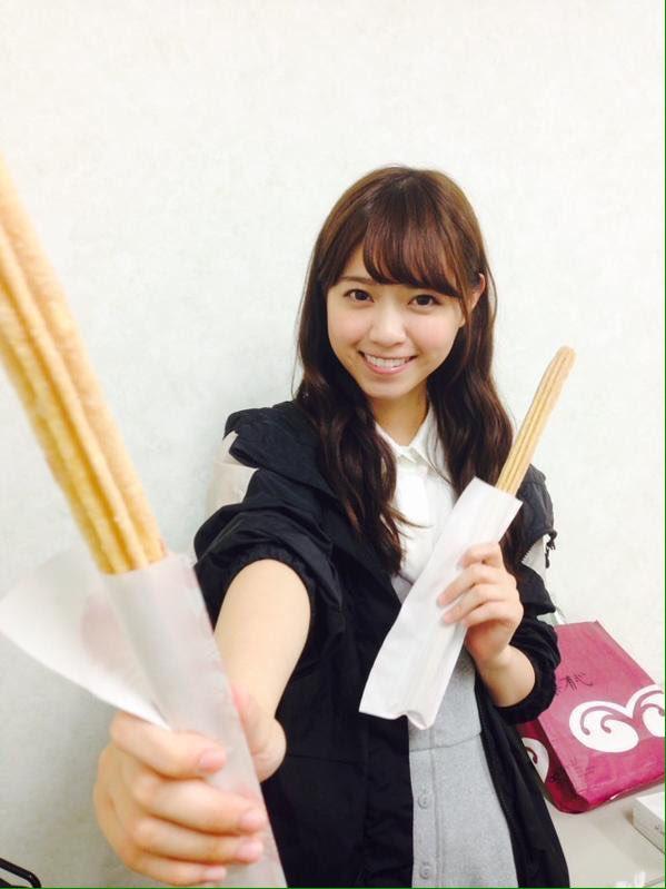RT @nanasemaru_gazo: ななせまる♪ 可愛いと思ったらRT♡ #西野七瀬  https://t.co/N3uUx8Z1qG